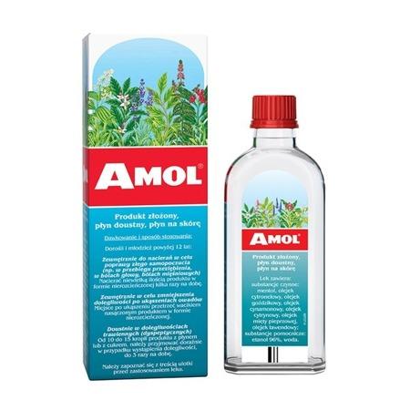 AMOL 250 ML